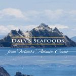 Daly's Seafoods logo